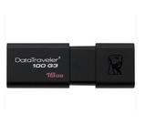 金士顿U盘16/32/64/128g  u盘 高速USB3.0 (16G)