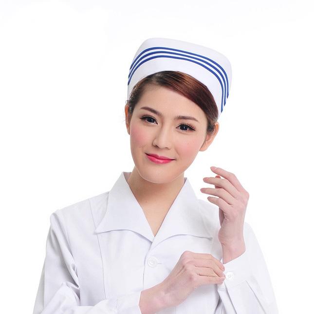 康雅护士长帽(普通版)