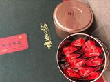 小种茶叶正山小种茶叶礼盒装350g 岁月--黑色