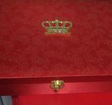 精美茶叶礼盒包装单个(礼盒2)